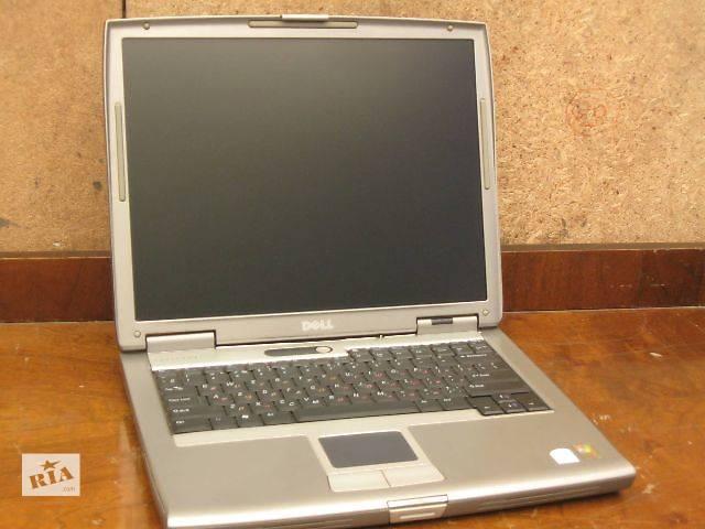 продам Ноутбук Dell Latitude D510 бу в Одессе