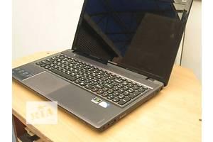 б/у Игровой ноутбук