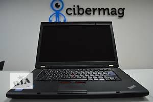б/у Для работы и учебы Lenovo Lenovo ThinkPad T520