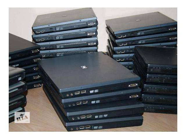 Ноутбуки из Европы!!! Сток!!!- объявление о продаже  в Ивано-Франковске