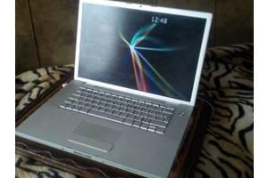 б/у Ноутбуки Apple