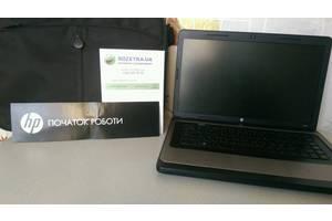 б/у Игровые ноутбуки HP (Hewlett Packard) Hp 630