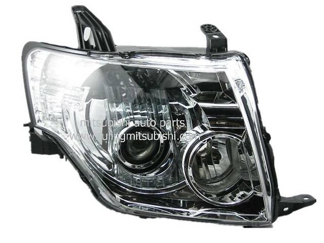 купить бу Нова фара для легкового авто Mitsubishi Pajero Wagon в Чернигове