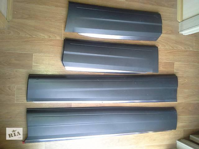 продам Нова накладка дверей (листва) 5n0854940D 5N0854939D для легкового авто Volkswagen Tiguan бу в Львове