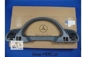 Новые Панели передние Mercedes Sprinter