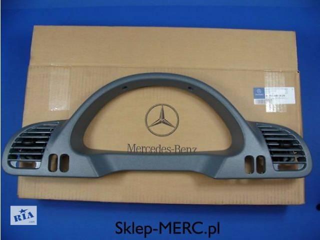 купить бу Нова панель передня для автобуса Mercedes Sprinter в Киеве