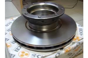 Новые Тормозные диски