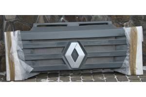 Новые Решётки радиатора Renault