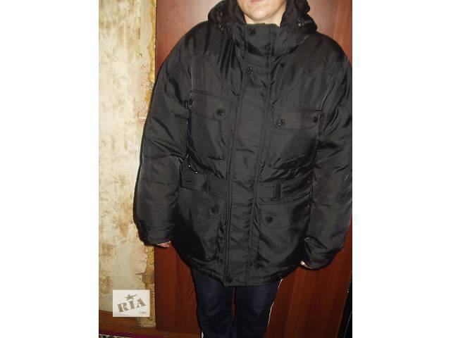 Новая зимняя куртка Wellenstayn , утепленная , привезена из Швейцарии , размер XL , идеальное состояние .- объявление о продаже  в Тернополе