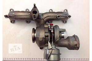 Новая оригинальная турбина VW T5 1.9 TDI / Caddy 1,9 TDI 5439 988 0022 производства корпорации BorgWarner