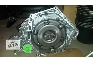 Новые АКПП Mazda CX-5