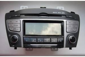 Новые Автомагнитолы Hyundai IX35