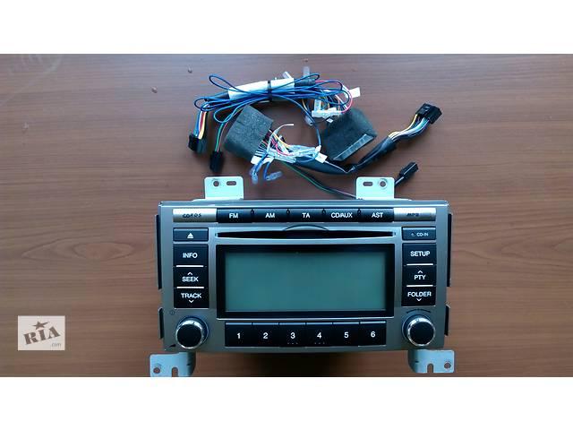 бу Новая автомагнитола для легкового авто Hyundai Santa FE в Одессе