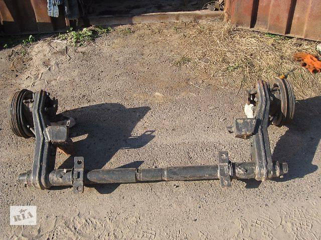 Новая балка задней подвески для кроссовера ЛуАЗ 969 1991- объявление о продаже  в Луцке