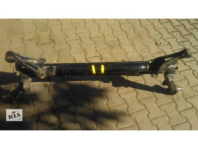 купить бу Новая балка задней подвески для легкового авто Citroen Berlingo в Хмельницком
