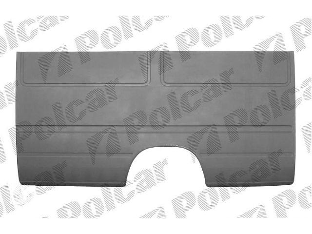 продам Новая боковина для автобуса Mercedes Sprinter бу в Луцке