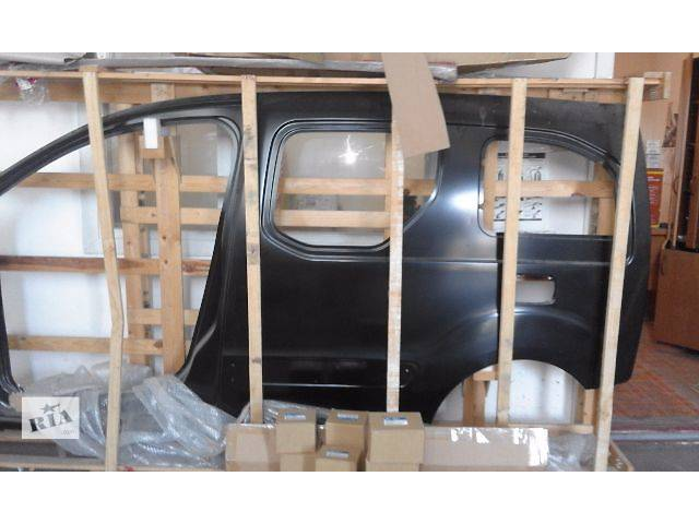 продам Новая боковина для легкового авто Peugeot Partner 2008 бу в Киеве