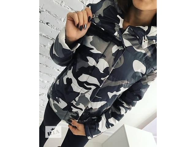 продам Новая демисезонная куртка  бу в Сумах