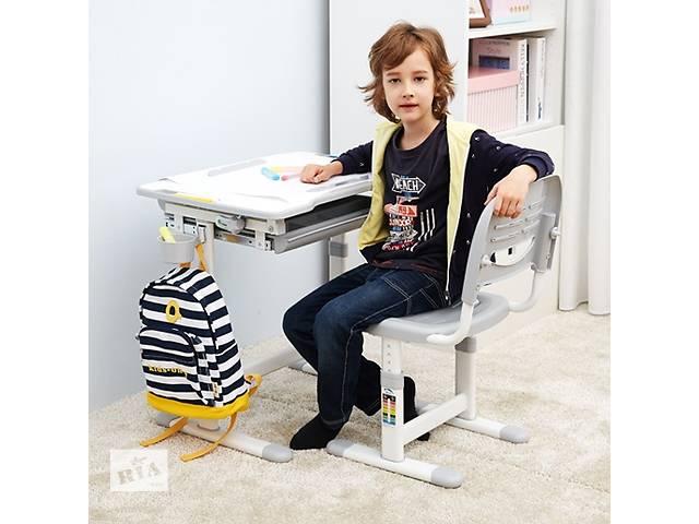 купить бу Новая Детская парта и стул, Недорого в Киеве