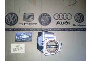 Новые Дросельные заслонки/датчики Volkswagen