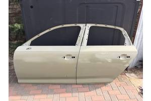 Новые Двери передние Audi A4
