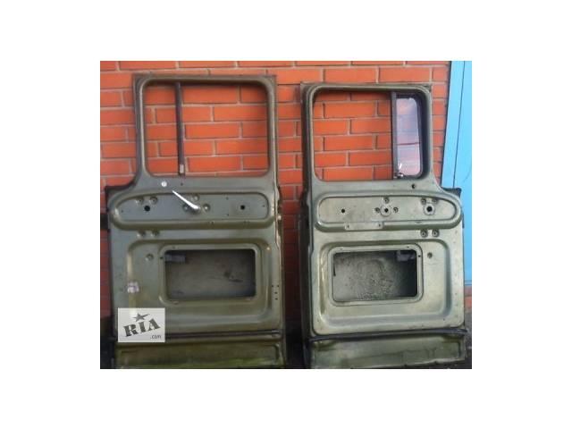 продам Новая дверь передняя для грузовика ЗИЛ бу в Ивано-Франковске