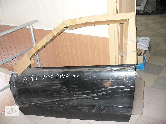продам Новая дверь передняя для хэтчбека Daewoo Lanos бу в Запорожье
