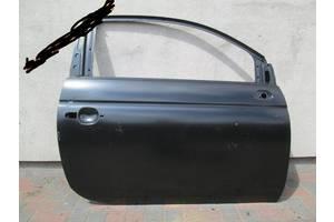 Новые Двери передние Fiat 500