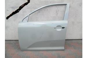 Новые Двери передние Kia Sportage