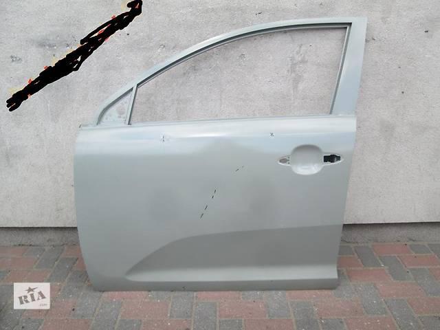 Новая дверь передняя для легкового авто Kia Sportage комплект- объявление о продаже  в Тернополе