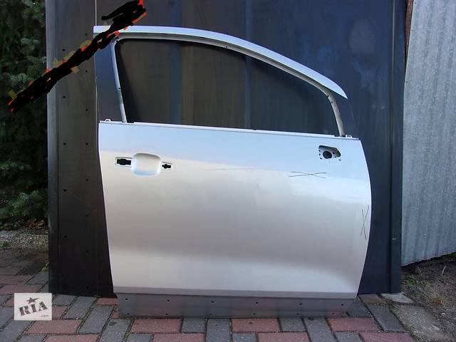 продам Новая дверь передняя для легкового авто Opel Mokka бу в Бучаче