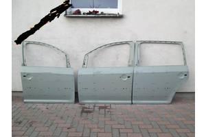 Новые Двери передние Volkswagen Touran