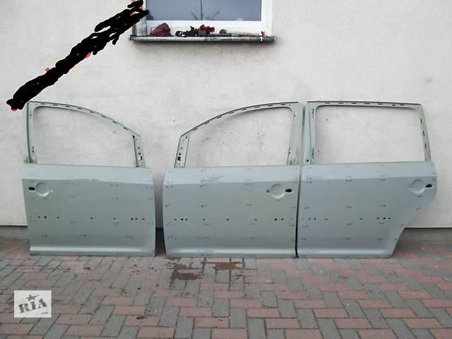 бу Новая дверь передняя для легкового авто Volkswagen Touran в Тернополе