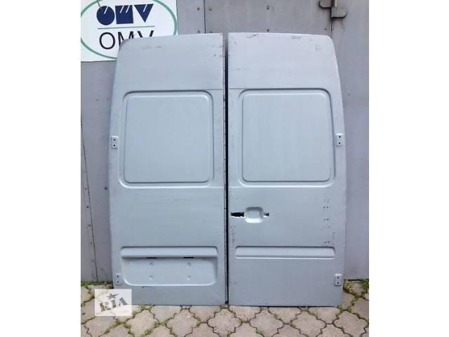 Новая дверь задняя для автобуса Mercedes Sprinter- объявление о продаже  в Луцке
