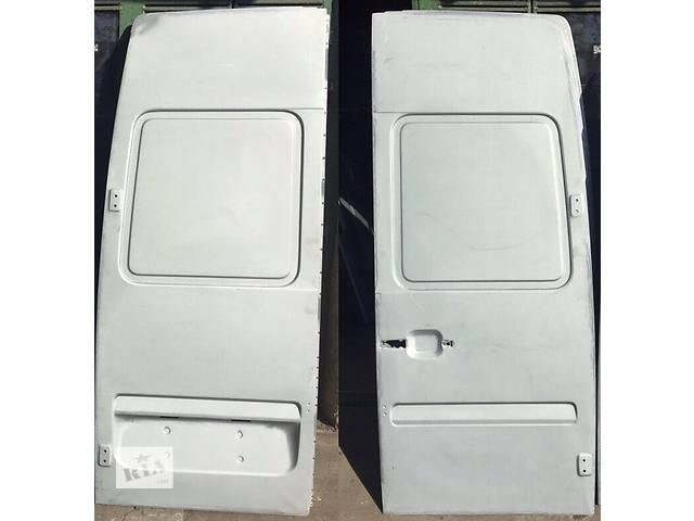 купить бу Новая дверь задняя для легкового авто Mercedes Sprinter -06 года производитель Польша в Луцке