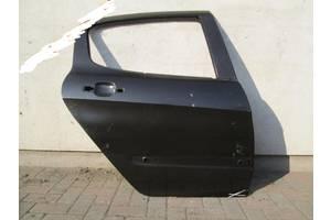 Новые Двери задние Peugeot 308