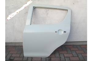 Новые Двери задние Suzuki Swift