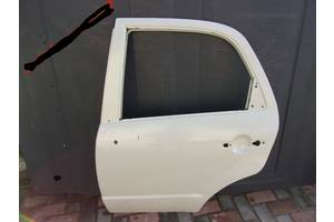 Новые Двери задние Suzuki SX4