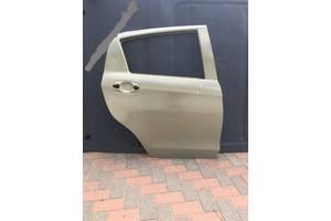 Новые Двери задние Toyota Yaris