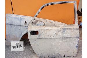 Новые Двери задние ГАЗ 31029