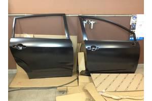 Новые Двери задние Toyota Corolla Verso