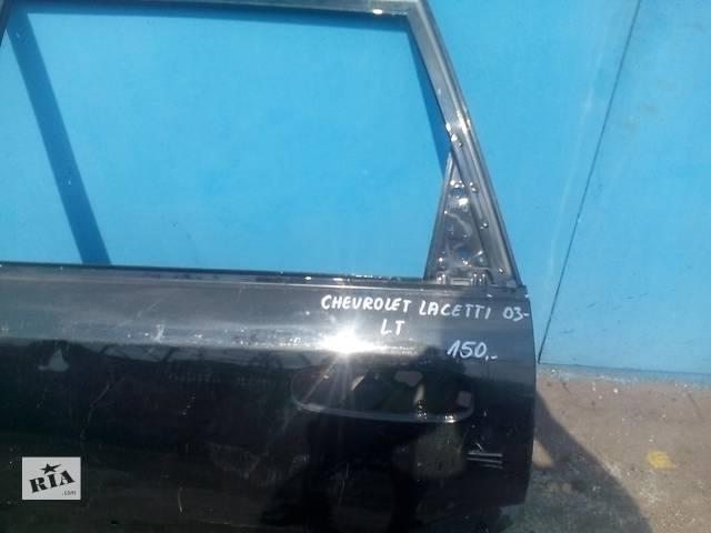 Новая дверь задняя для универсала Chevrolet Lacetti- объявление о продаже  в Запорожье