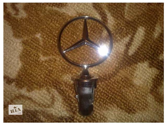 Новая эмблема для легкового авто Mercedes- объявление о продаже  в Черновцах