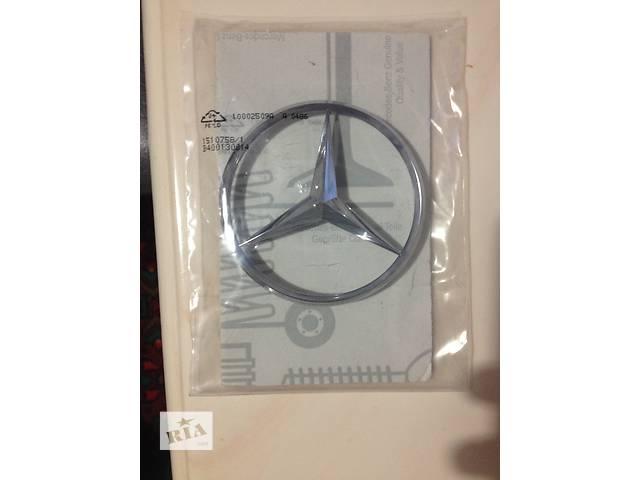 бу Новая эмблема для легкового авто Mercedes в Броварах