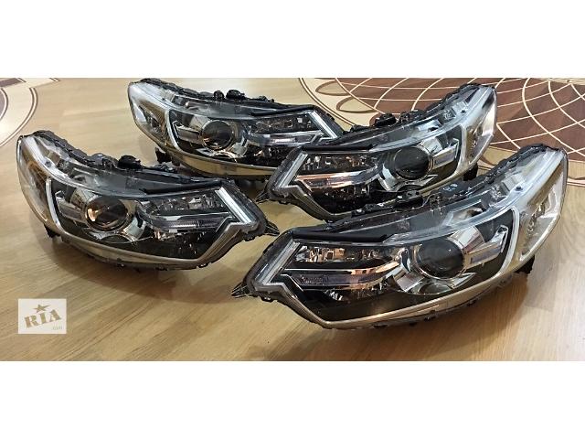 продам Новая фара для легкового авто Honda Accord 2012 бу в Харькове