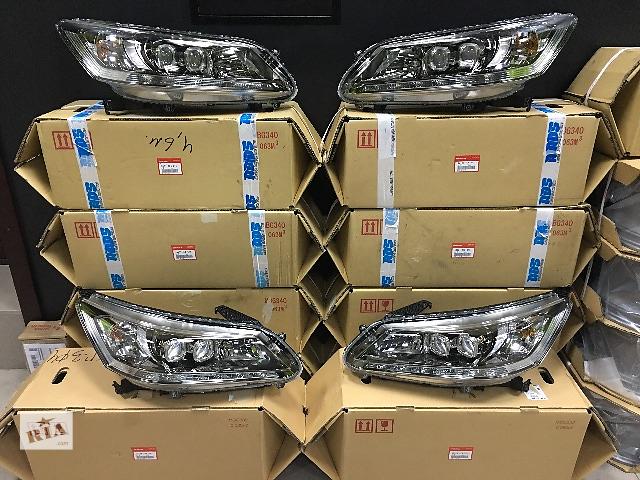 Новая фара для легкового авто Honda Accord 2014- объявление о продаже  в Харькове