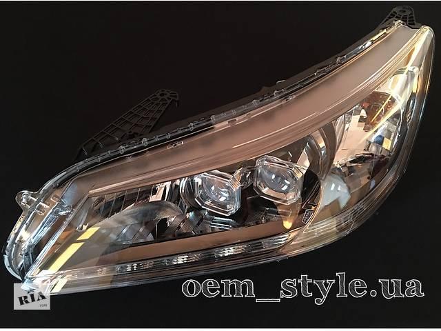 продам Новая фара для легкового авто Honda Accord 2014 бу в Харькове