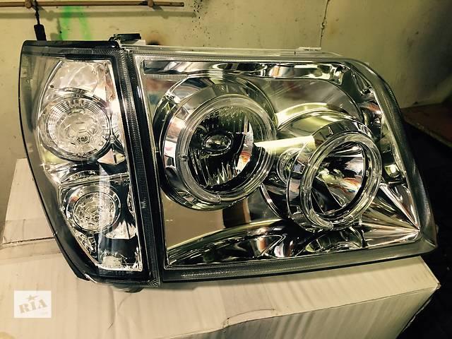продам Новая фара для легкового авто Toyota Land Cruiser 90 бу в Одессе
