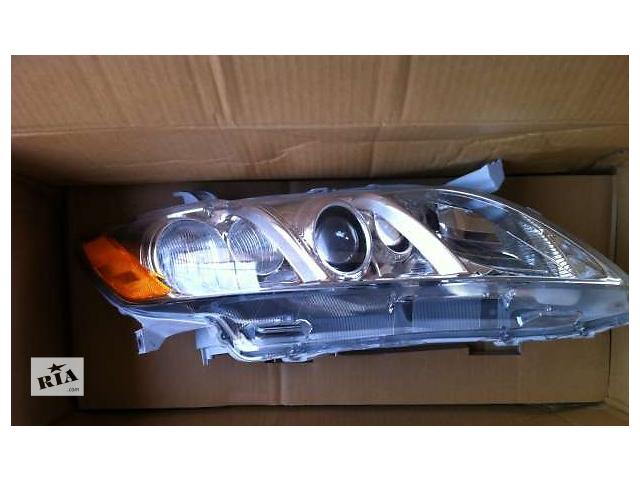 купить бу Новая фара для седана Toyota Camry 40 в Харькове