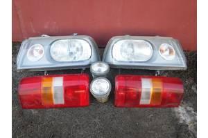 Новые Фары противотуманные Fiat Scudo